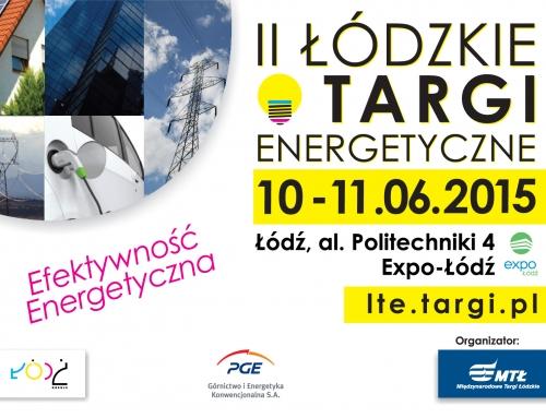 Międzynarodowe Targi Łódzkie Energetyczne